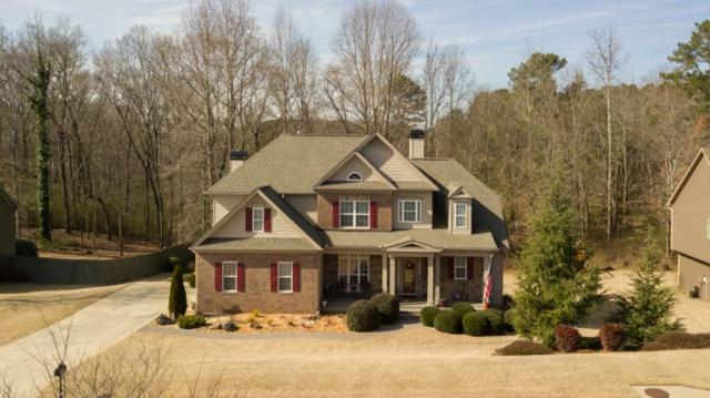 8240 Sagewood Drive, Gainesville, GA 30506 (MLS #6126135) :: The Cowan Connection Team