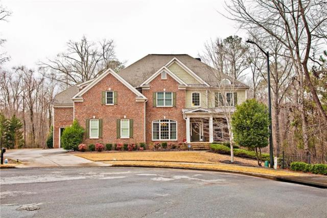 3958 Spring Tide Grove NW, Kennesaw, GA 30144 (MLS #6126175) :: North Atlanta Home Team
