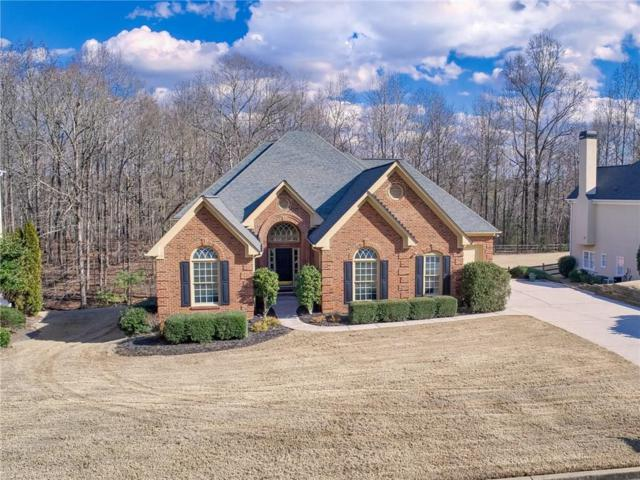 6125 Masters Club Drive, Suwanee, GA 30024 (MLS #6126190) :: Kennesaw Life Real Estate