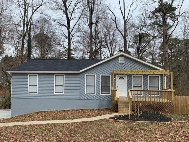 2421 Arbour Trace Vista, Suwanee, GA 30024 (MLS #6126211) :: North Atlanta Home Team