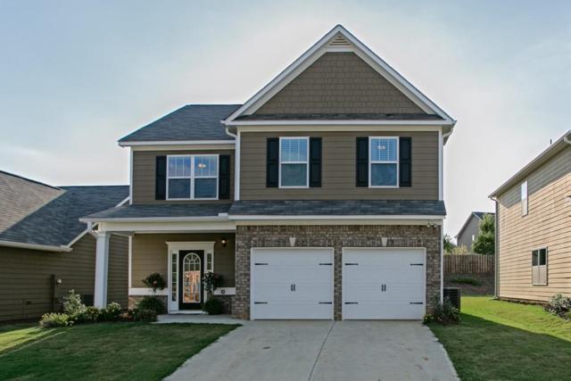 6204 Odum Circle, Covington, GA 30014 (MLS #6126259) :: Iconic Living Real Estate Professionals
