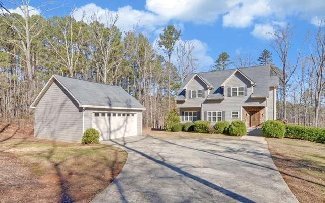 169 Foxy Lane, Martin, GA 30557 (MLS #6126290) :: North Atlanta Home Team