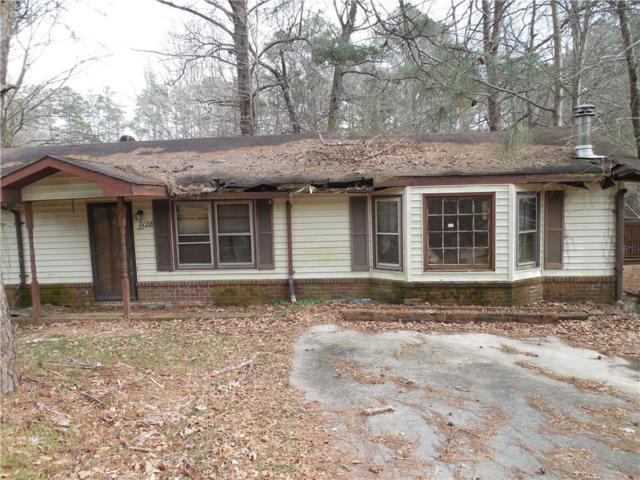 7128 Brook Street, Lithia Springs, GA 30122 (MLS #6126295) :: North Atlanta Home Team