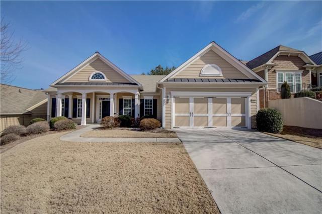 6419 Falling Water Lane, Hoschton, GA 30548 (MLS #6126314) :: Kennesaw Life Real Estate