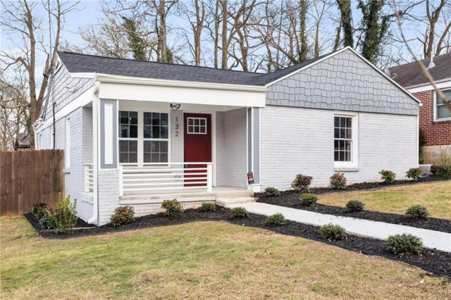 132 Laurel Avenue SW, Atlanta, GA 30314 (MLS #6126359) :: North Atlanta Home Team