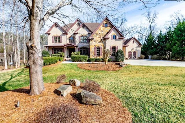 14635 Birmingham Highway, Milton, GA 30004 (MLS #6126364) :: North Atlanta Home Team