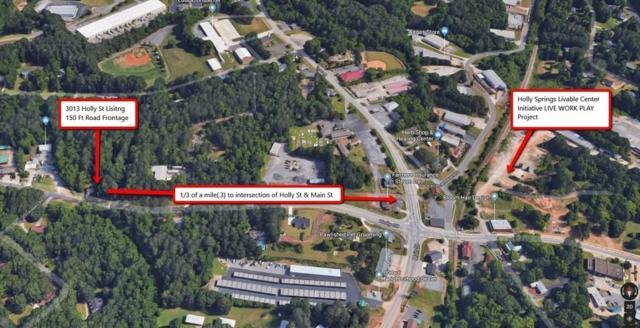3013 Holly Street, Canton, GA 30115 (MLS #6126421) :: Path & Post Real Estate