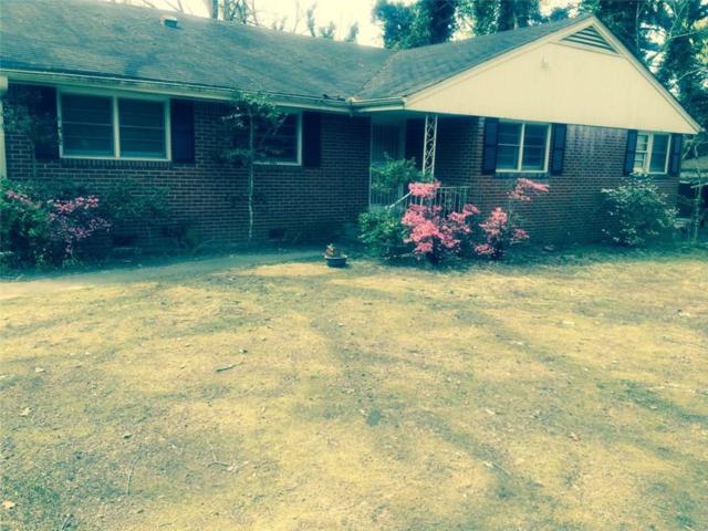 2896 Hogan Road, Atlanta, GA 30344 (MLS #6126448) :: RE/MAX Paramount Properties