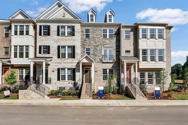 2023 Humboldt Park Lane #259, Decatur, GA 30033 (MLS #6126463) :: North Atlanta Home Team