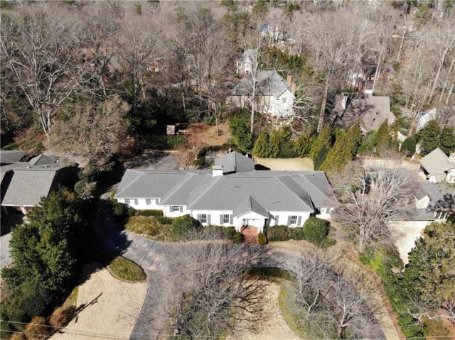 204 Blackland Drive NW, Atlanta, GA 30342 (MLS #6126526) :: Kennesaw Life Real Estate