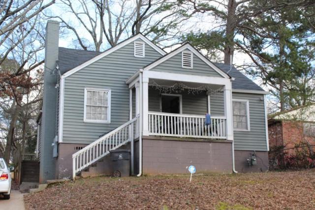 2824 Bayard Street, East Point, GA 30344 (MLS #6126574) :: North Atlanta Home Team
