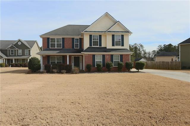 2325 Estapa Drive, Powder Springs, GA 30127 (MLS #6126580) :: The Cowan Connection Team