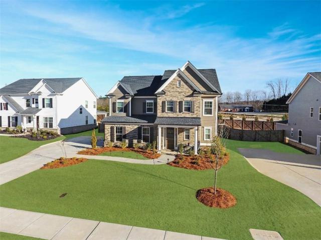 3490 Knobcone Drive, Cumming, GA 30040 (MLS #6126586) :: Kennesaw Life Real Estate