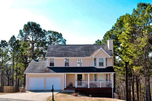 919 Kendall Park Drive, Winder, GA 30680 (MLS #6126601) :: North Atlanta Home Team
