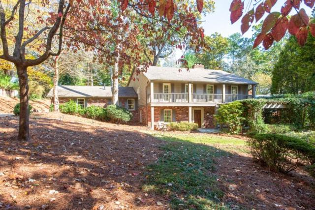 4695 Millbrook Drive, Atlanta, GA 30327 (MLS #6126603) :: North Atlanta Home Team