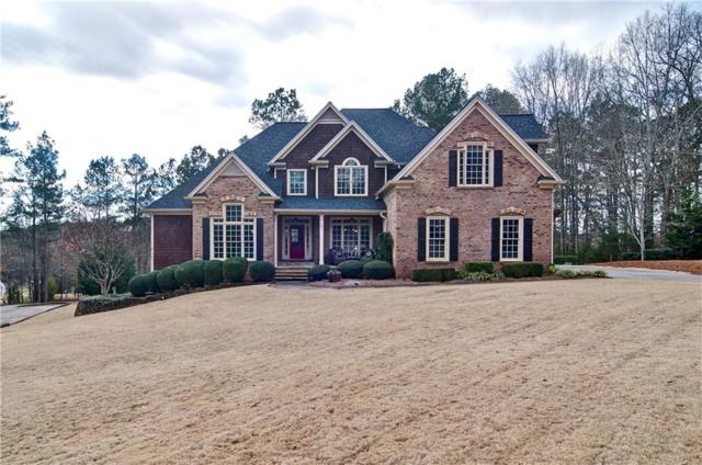 772 Arnold Mill Road, Woodstock, GA 30188 (MLS #6126649) :: North Atlanta Home Team