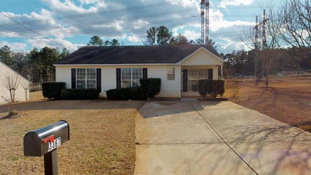 3367 Lineview Drive, Ellenwood, GA 30294 (MLS #6126663) :: KELLY+CO