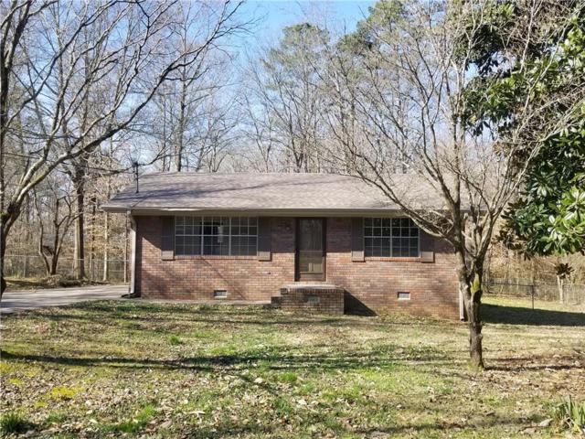 1539 Brooker Farm Road NE, Dalton, GA 30721 (MLS #6126667) :: Ashton Taylor Realty