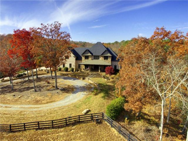 7945 Reinhardt College Parkway, Waleska, GA 30183 (MLS #6126669) :: Path & Post Real Estate