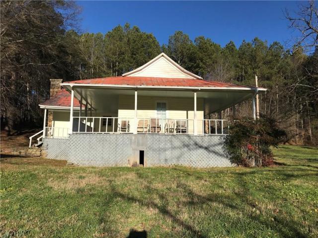 1238 Dean Mill Road, Talking Rock, GA 30175 (MLS #6126671) :: Iconic Living Real Estate Professionals