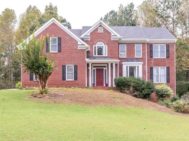 4645 Hamptons Drive, Alpharetta, GA 30004 (MLS #6126672) :: North Atlanta Home Team