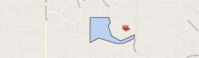 15880 Westbrook Road, Milton, GA 30004 (MLS #6126684) :: North Atlanta Home Team