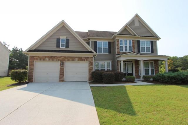 307 Harmony Lake Drive, Canton, GA 30115 (MLS #6126695) :: Kennesaw Life Real Estate
