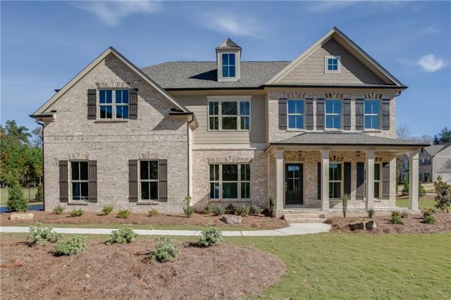 1082 Apple Valley Court, Watkinsville, GA 30677 (MLS #6126700) :: North Atlanta Home Team
