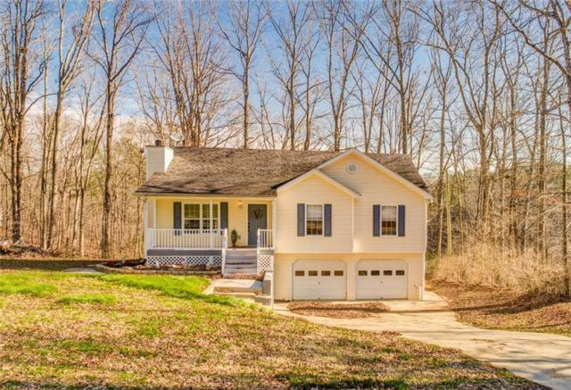 610 Fairview Road, Ball Ground, GA 30107 (MLS #6126739) :: Path & Post Real Estate