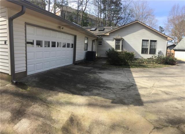 2991 Blackbear Drive, Marietta, GA 30067 (MLS #6126740) :: KELLY+CO