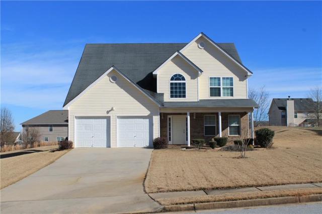 200 Heaton Drive, Covington, GA 30016 (MLS #6126746) :: North Atlanta Home Team