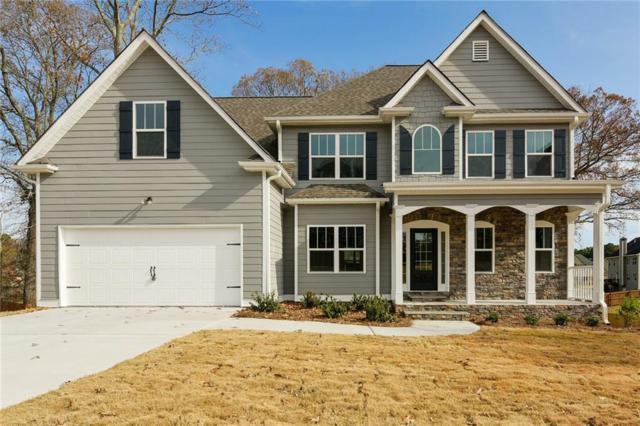 6033 Fielder Way, Douglasville, GA 30135 (MLS #6126762) :: North Atlanta Home Team