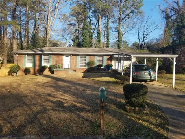1988 E Starmount Way, Decatur, GA 30032 (MLS #6126780) :: The Zac Team @ RE/MAX Metro Atlanta