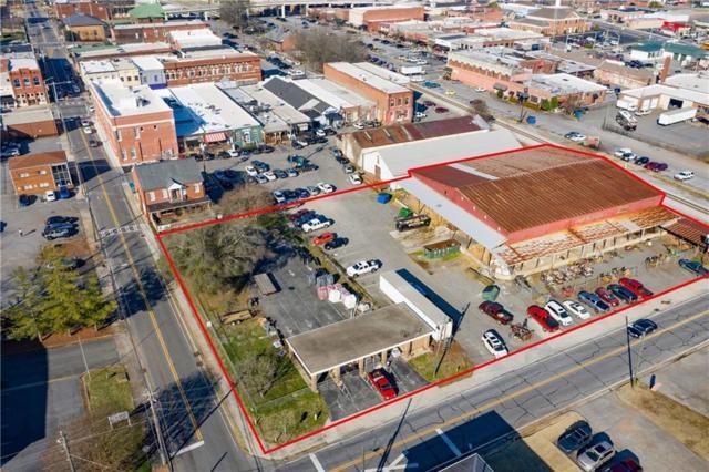 11 Leake Street, Cartersville, GA 30120 (MLS #6126788) :: Iconic Living Real Estate Professionals