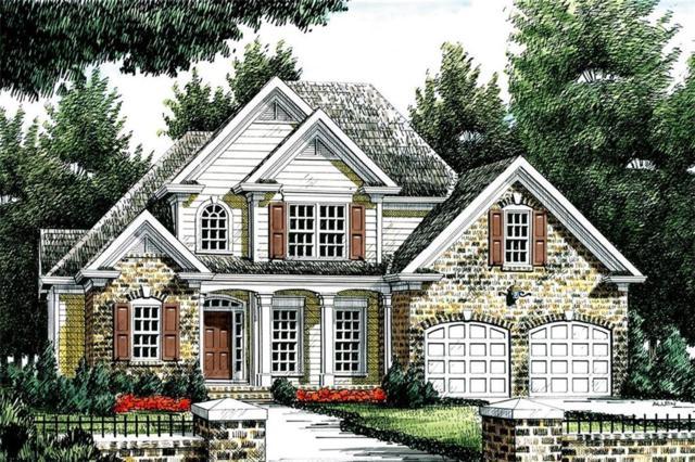 416 Arlington Lane, Commerce, GA 30529 (MLS #6126811) :: The Hinsons - Mike Hinson & Harriet Hinson
