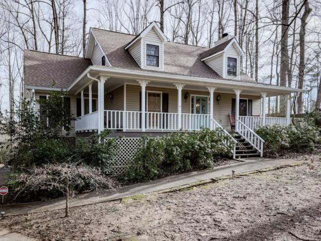 505 Teresa Lane, Canton, GA 30115 (MLS #6126837) :: North Atlanta Home Team
