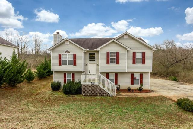 4749 Turning Leaf Drive, Gillsville, GA 30543 (MLS #6126848) :: The Cowan Connection Team