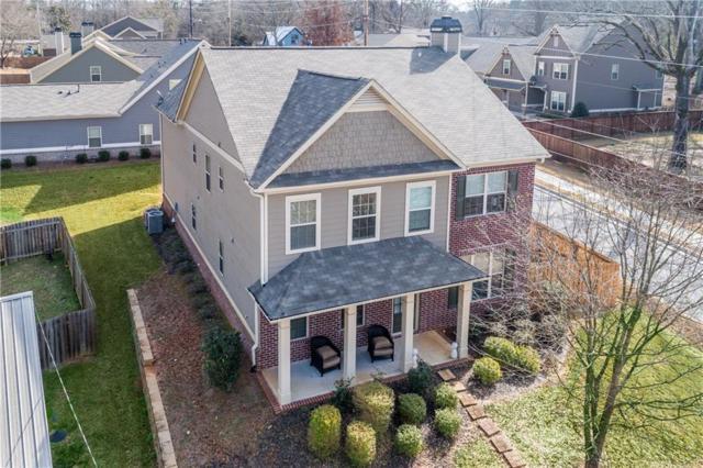 4282 Robinson Street, Acworth, GA 30101 (MLS #6126849) :: North Atlanta Home Team