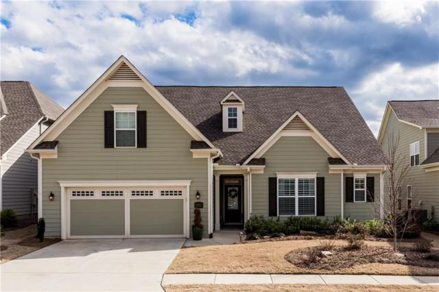3943 Great Pine Drive, Gainesville, GA 30504 (MLS #6126857) :: The Cowan Connection Team