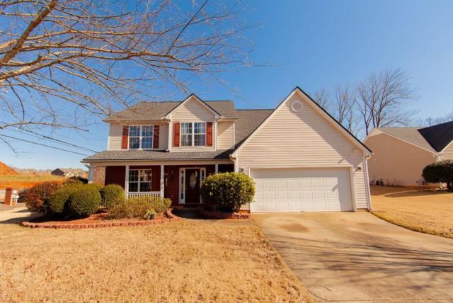 3595 Lynley Mill Drive, Dacula, GA 30019 (MLS #6126863) :: North Atlanta Home Team