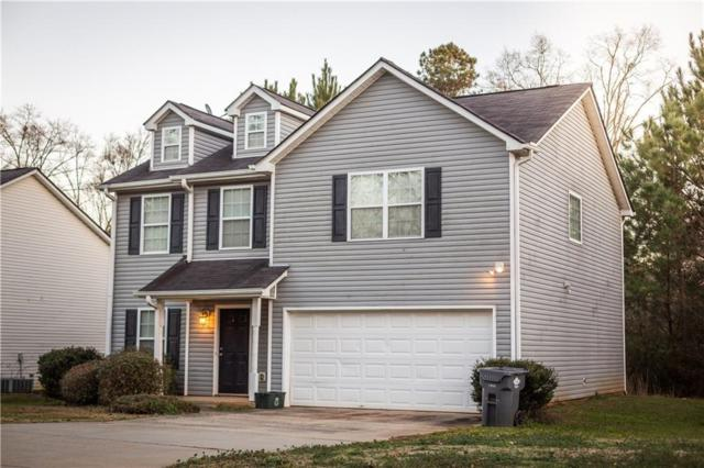 129 Cane Avenue, Social Circle, GA 30025 (MLS #6126865) :: The Zac Team @ RE/MAX Metro Atlanta