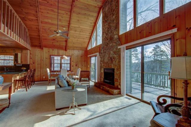 163 Sosebee Drive, Dahlonega, GA 30533 (MLS #6126867) :: Kennesaw Life Real Estate