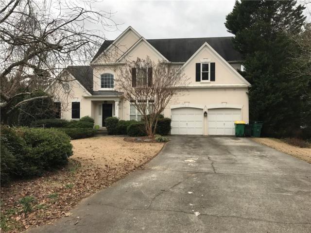 390 Craighead Drive, Atlanta, GA 30319 (MLS #6126876) :: The Cowan Connection Team