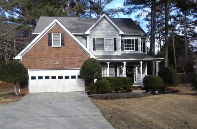 3665 George Pierce Court, Suwanee, GA 30024 (MLS #6126946) :: North Atlanta Home Team