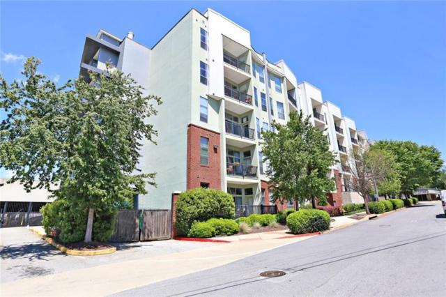 2630 Talley Street #306, Decatur, GA 30030 (MLS #6126950) :: The Cowan Connection Team