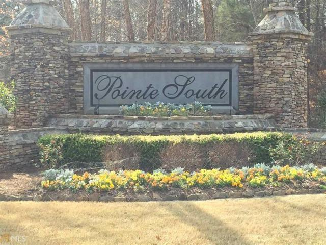 5410 Spinnaker Lane, Gainesville, GA 30504 (MLS #6126955) :: Iconic Living Real Estate Professionals