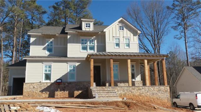 317 Ellis Preserve Lane, Marietta, GA 30064 (MLS #6127046) :: North Atlanta Home Team