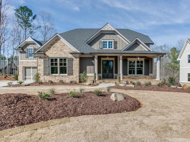 5035 Shade Creek Crossing, Cumming, GA 30028 (MLS #6127066) :: Iconic Living Real Estate Professionals