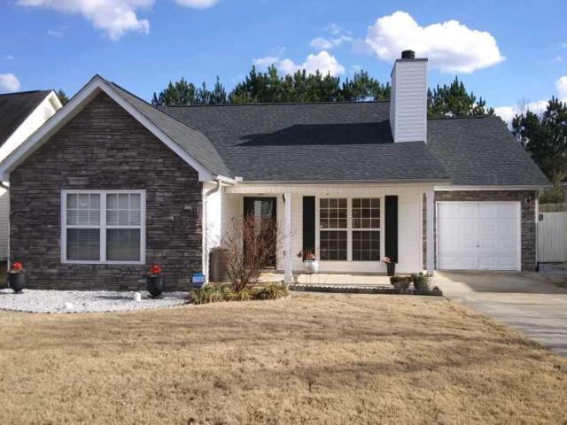 6009 Preserve Pass, Fairburn, GA 30213 (MLS #6127069) :: North Atlanta Home Team
