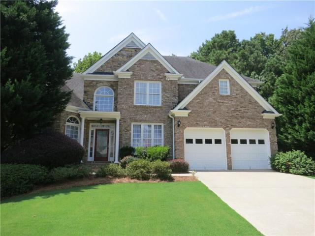 2675 Almont Way, Roswell, GA 30076 (MLS #6127079) :: North Atlanta Home Team
